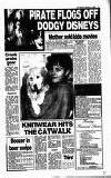 Crawley News Wednesday 14 October 1992 Page 11