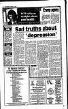 Crawley News Wednesday 14 October 1992 Page 14