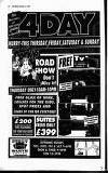 Crawley News Wednesday 14 October 1992 Page 24