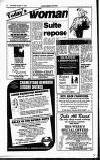 Crawley News Wednesday 14 October 1992 Page 34
