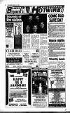 Crawley News Wednesday 14 October 1992 Page 40