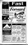 Crawley News Wednesday 14 October 1992 Page 58