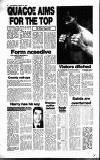Crawley News Wednesday 14 October 1992 Page 76