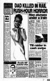 Crawley News Wednesday 16 December 1992 Page 3
