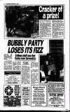 Crawley News Wednesday 16 December 1992 Page 6