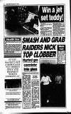 Crawley News Wednesday 16 December 1992 Page 10