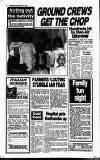 Crawley News Wednesday 16 December 1992 Page 12