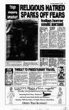 Crawley News Wednesday 16 December 1992 Page 13