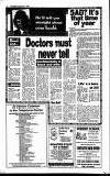 Crawley News Wednesday 16 December 1992 Page 14