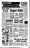 Crawley News Wednesday 16 December 1992 Page 20