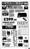 Crawley News Wednesday 16 December 1992 Page 21