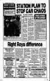 Crawley News Wednesday 16 December 1992 Page 26