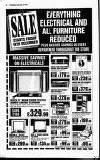 Crawley News Wednesday 16 December 1992 Page 34