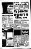 Crawley News Wednesday 16 December 1992 Page 36