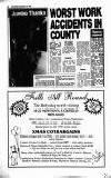 Crawley News Wednesday 16 December 1992 Page 38