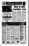 Crawley News Wednesday 16 December 1992 Page 50