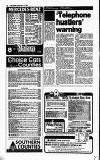 Crawley News Wednesday 16 December 1992 Page 52