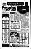 Crawley News Wednesday 16 December 1992 Page 54