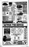 Crawley News Wednesday 16 December 1992 Page 56
