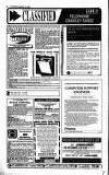 Crawley News Wednesday 16 December 1992 Page 68