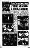 Crawley News Wednesday 16 December 1992 Page 76