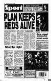 Crawley News Wednesday 16 December 1992 Page 80