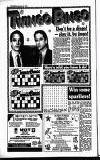 Crawley News Tuesday 22 December 1992 Page 4
