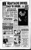 Crawley News Tuesday 22 December 1992 Page 6