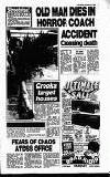 Crawley News Tuesday 22 December 1992 Page 7