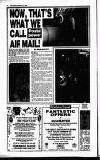 Crawley News Tuesday 22 December 1992 Page 10