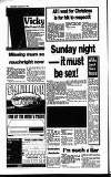 Crawley News Tuesday 22 December 1992 Page 22