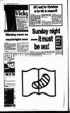 Crawley News Tuesday 22 December 1992 Page 24