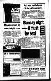 Crawley News Tuesday 22 December 1992 Page 26