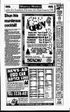 Crawley News Tuesday 22 December 1992 Page 45
