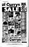 Crawley News Wednesday 30 December 1992 Page 8