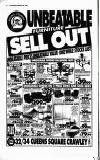 Crawley News Wednesday 30 December 1992 Page 10