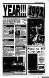 Crawley News Wednesday 30 December 1992 Page 13