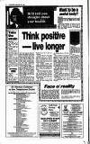Crawley News Wednesday 30 December 1992 Page 14