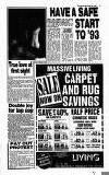 Crawley News Wednesday 30 December 1992 Page 17