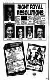 Crawley News Wednesday 30 December 1992 Page 22