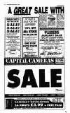 Crawley News Wednesday 30 December 1992 Page 28