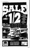 Crawley News Wednesday 30 December 1992 Page 30