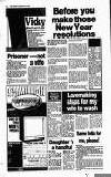 Crawley News Wednesday 30 December 1992 Page 32