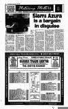 Crawley News Wednesday 30 December 1992 Page 40