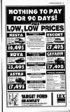 Crawley News Wednesday 30 December 1992 Page 45