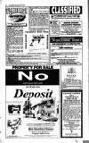Crawley News Wednesday 30 December 1992 Page 50