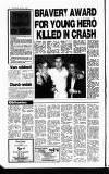 Crawley News Wednesday 06 January 1993 Page 2