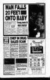 Crawley News Wednesday 06 January 1993 Page 3