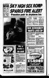 Crawley News Wednesday 06 January 1993 Page 6