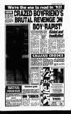 Crawley News Wednesday 06 January 1993 Page 7
